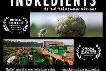 FOOD FILM / by myr myr