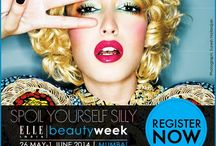 ELLE Beauty Week 2014 / Welcome to the biggest beauty sale of the year. Log on to www.ellebeautyweek.in for more!