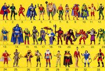 Super Powers Kenner