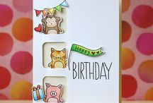 DIY - Cards