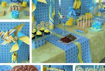 Eventos infantiles  / by Alejandra Nieves