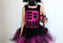use the force / by Christina Terres