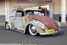 VW Rat