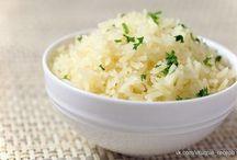 как правильно от варить рис