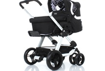Newborn Must-haves / There from the very beginning Sharing the miracle of life, experiencing a feeling of security, being a family. With a flexible pushchair which accompanies you and your baby from the first day of your life together, growing with you and having the versatility to adapt to the needs of each moment.