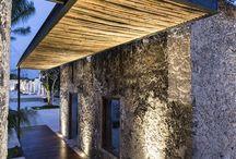 Hacienda Architecture