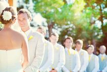 Weddings / by Alaya Y