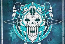 simbal tattoo