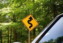 A sure sign of motoring fun ahead. #LetsMotor - photo from miniusa