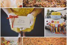 Wedding / by Carley Powers