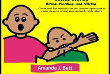 Teaching aids- resources for students with special needs