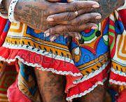nomadic tattoo