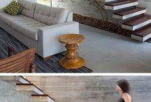 Ideas de escaleras
