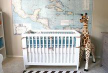 Baby stuff / by Natalie Burcham Perkins