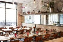 NYC Adventurous Dining / Food