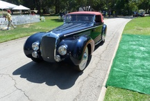 2012 Design In Motion / This year's event will have 250 classic cars, hotrods, muscle cars, exotics and some other surprises!