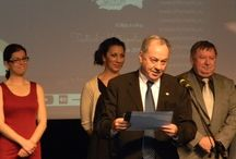 Gala premiilor Infomediu Europa