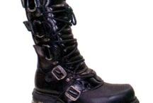 boots fetish