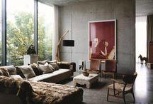 Concrete house ideas