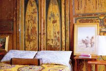 Indian Interiors & Style