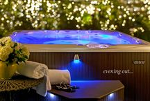 Holiday Wish List Ideas / Give the gift of relaxation this holiday with a spa!