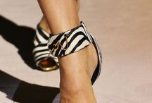     Fashionable Shoes     / Latest fashion footwear!