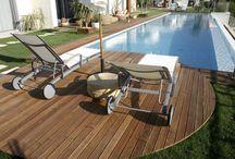Exclusive Pools / Baseny ogrodowe