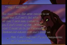 Lion king tales from pride rock