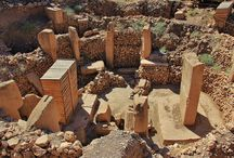 Gobekli - Tepe / Pin dedicated to this extraordinary archaeological site
