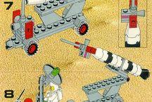 Lego-инструкции