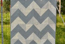 """Shades of Grey / Inspiration for the OMQG """"Shades of Grey"""" quilt challenge."""