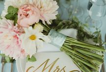 All About the Details / It's the details that make the day special. Here we share some wedding and event details to inspire you.