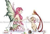 Fairies ~*2*~ / Fantasy
