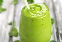 Smoothie Love / Vegan smoothies and juices.