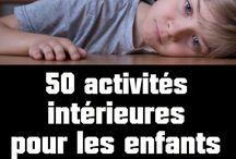 Activité enfants