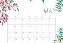 Nazwy miesięcy