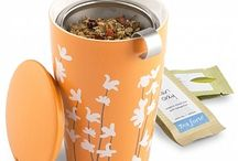 For The Tea Lover In Me / by Rhonda McCain