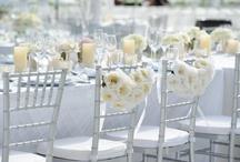 Celebrations: White Weddings / White & Dreamy Weddings produced by Celebrations