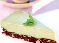 Raw Food opskrifter / Her finder du alle raw food opskrifter fra www.Netspiren.dk. Håber du kan lide dem :)