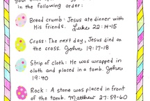 Easter Readings