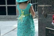 Children's clothes/accessories