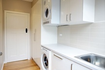 Custom made Laundries