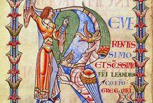 Średniowieczne iluminacje
