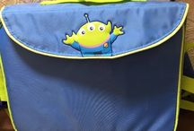 KIds stuff Bags toys,pre school / disney,toy story,bags,high chairs,ELC