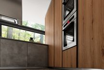 Cucine moderne - Zetasei