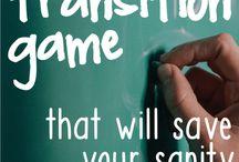 Classroom Management Inspiration