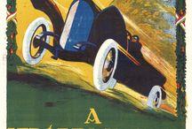 Magyar verseny plakát