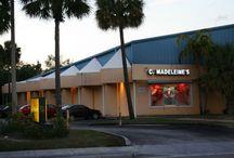 "C. Madeleine's / Step inside what Vogue calls ""Miami's Best Kept Secret"""