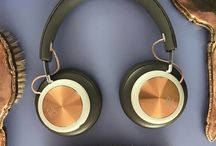 Beoplay H4 / This is small stories without filters,  Chase unfiltered.  Beoplay H4, wireless headphone.