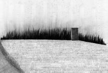 Peter Zumthor - Desenho / Drawing